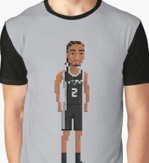 Kawhi Graphic T-Shirt