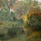 Refreshing Autumn Air by BSherdahl