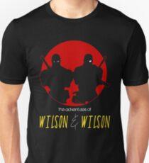 WILSON & WILSON T-Shirt