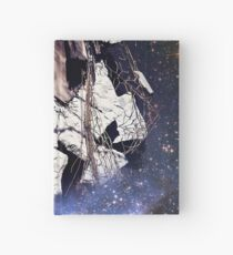 Building Materials Hardcover Journal