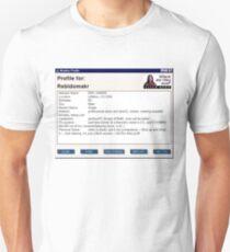 Rebldomakr T-Shirt