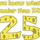 25 - Spongebob von LagginPotato64