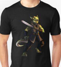 Kobold Warrior Unisex T-Shirt