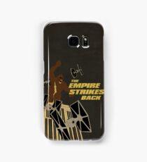 The Empire Strikes Back Samsung Galaxy Case/Skin