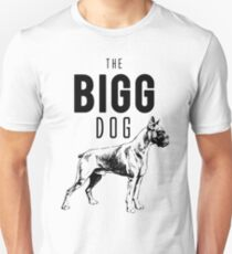 The Bigg Dog Unisex T-Shirt