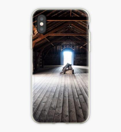 Stable Loft iPhone Case