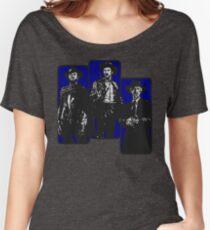 Il buono, il brutto, il cattivo Women's Relaxed Fit T-Shirt