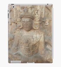 Mayan iPad Case/Skin