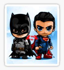 LIL HEROES Sticker