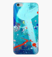 Abstract composition 223 iPhone Case