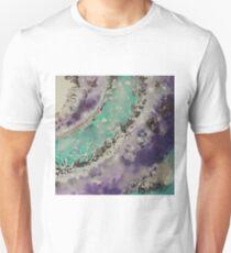 Fragmentation Unisex T-Shirt