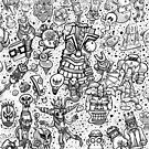 Abstrakto Maxo 2 by strangethingsA