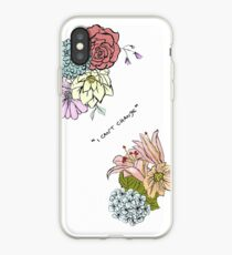 Vinilo o funda para iPhone No puedo cambiar a Larry Tattoo