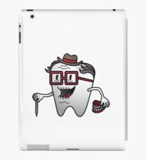 Dentures iPad Case/Skin