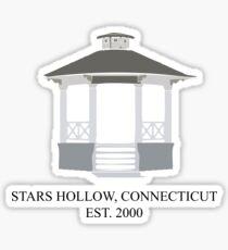 Gilmore Girls - Stars Hollow Sticker