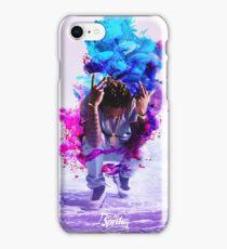 Future Dirty Sprite (Enhanced) iPhone Case/Skin