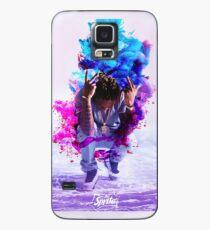 Future Dirty Sprite (Verbessert) Hülle & Klebefolie für Samsung Galaxy