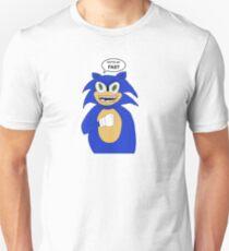 Sonic-Gotta Go Fast T-Shirt