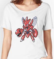 Scizor Retro Women's Relaxed Fit T-Shirt