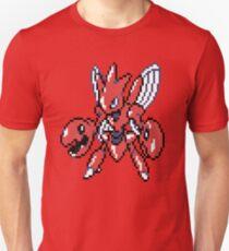 Scizor Retro Unisex T-Shirt