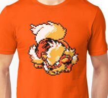 Arcanine Retro Unisex T-Shirt