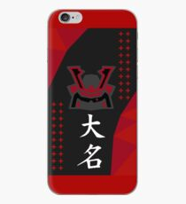 Counter Strike Evil Daimyo iPhone Case