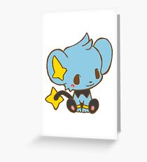 Kawaii Greeting Card