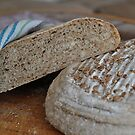 Our daily bread by Heather Thorsen