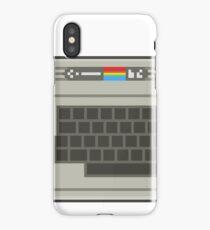 Commodore 64 Pixel Art iPhone Case/Skin