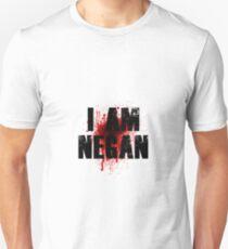 I Am Negan Unisex T-Shirt