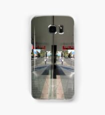 Reflection,Top Ryde,NSW,Australia 2014 Samsung Galaxy Case/Skin
