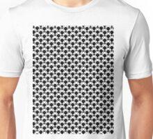 Star Trek Enterprise Pattern Unisex T-Shirt
