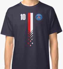 Paris Saint-Germain Design - Alternate Version Classic T-Shirt