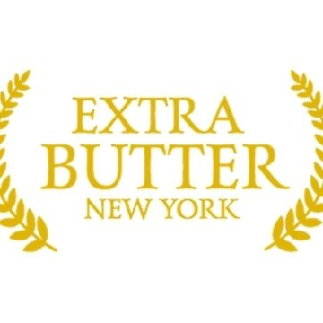 Extra Butter by vicgotshirts