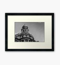London Architecture Framed Print