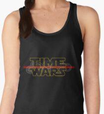 Time Wars  Women's Tank Top