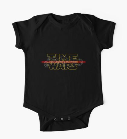 Time Wars  Kids Clothes