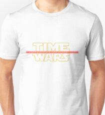 Time Wars  Unisex T-Shirt