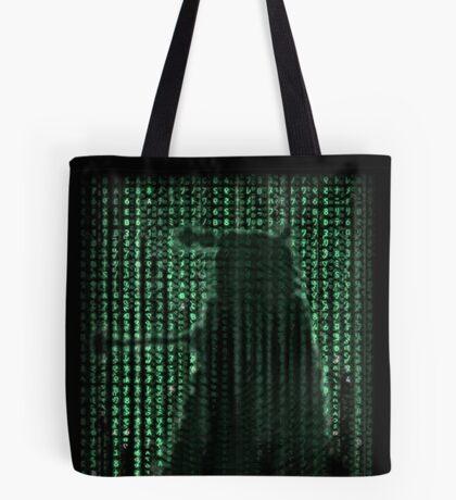 THE EXTERMINATRIX Tote Bag