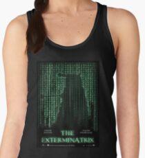 THE EXTERMINATRIX Women's Tank Top