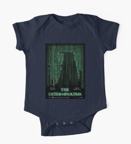 THE EXTERMINATRIX Kids Clothes
