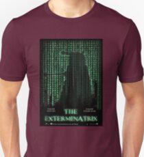 THE EXTERMINATRIX Unisex T-Shirt