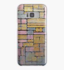 Piet Mondrian Samsung Galaxy Case/Skin