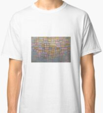Piet Mondrian Classic T-Shirt