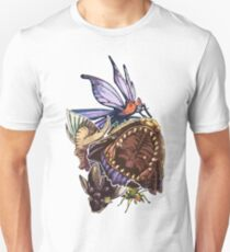 Monster Hunter Monster Mash Design T-Shirt