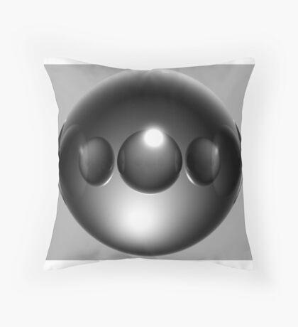 III.1 Throw Pillow