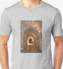 Abbey of Gloucester - England Unisex T-Shirt