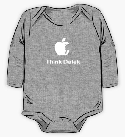 Think Dalek  Kids Clothes