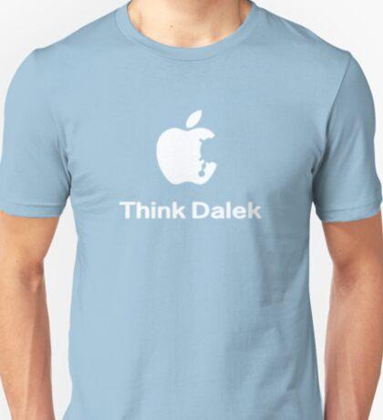 Think Dalek  T-Shirt