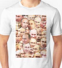 Camiseta ajustada Vladimir Putin